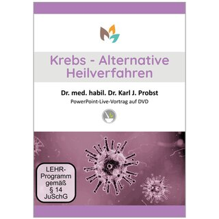 Krebs - Alternative Heilverfahren